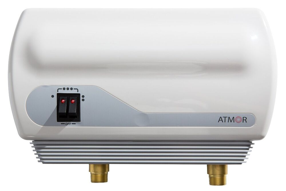 Tankless Electric Instant Water Heater On Demand Whole