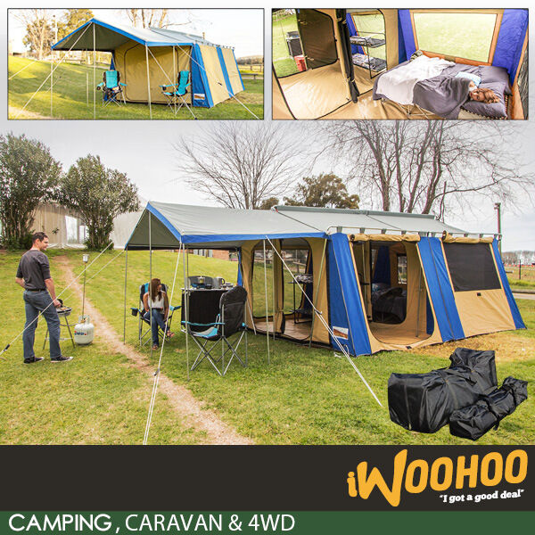 Tailgate Awning Tent