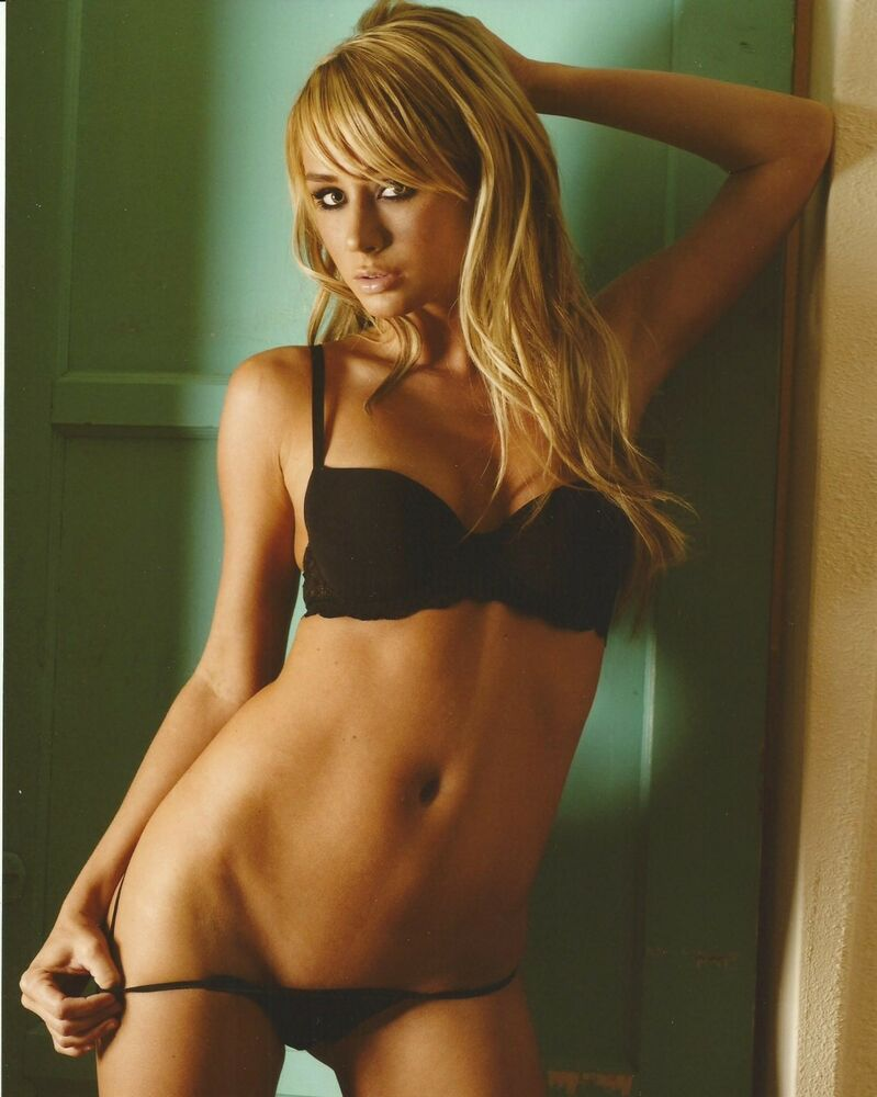 Sara Jean Underwood Playboy Playmate 8X10 Photo Picture -5825