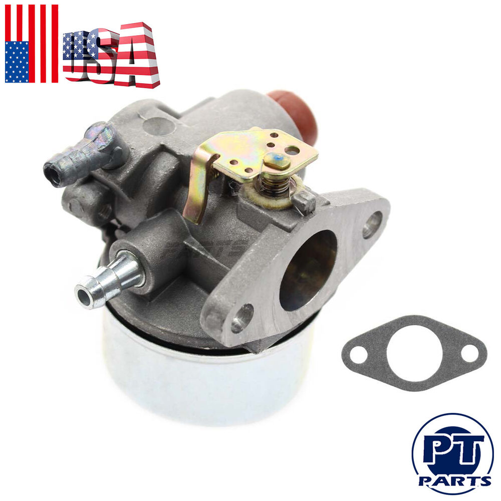 Carburetor For Tecumseh 640017b 640117 640117a 640104 Ohh45 Ohh50 Ohh60 Ohh65