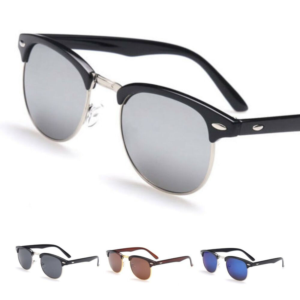 Find great deals on eBay for clubmaster style sunglasses. Shop with confidence.