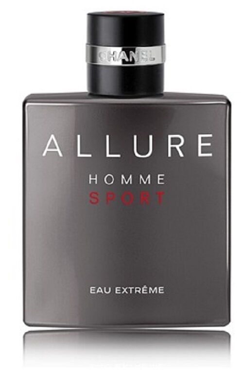 chanel allure homme sport eau extreme eau de parfum edp 3. Black Bedroom Furniture Sets. Home Design Ideas