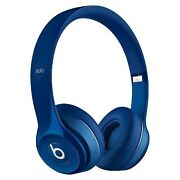 $99.99 Beats Solo 2 On-Ear Headphones - Assorted Colors