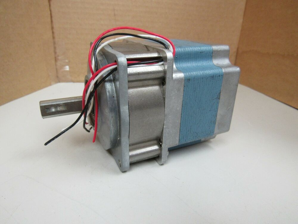 Superior Electric Slo Syn Synchronous Motor Ksl091t1yg3