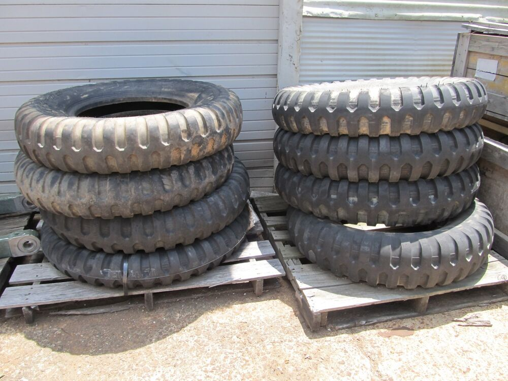 10 ea 900x20 good used tire m35a2 2 1 2 ton reo armstrong fidelity denman ebay. Black Bedroom Furniture Sets. Home Design Ideas