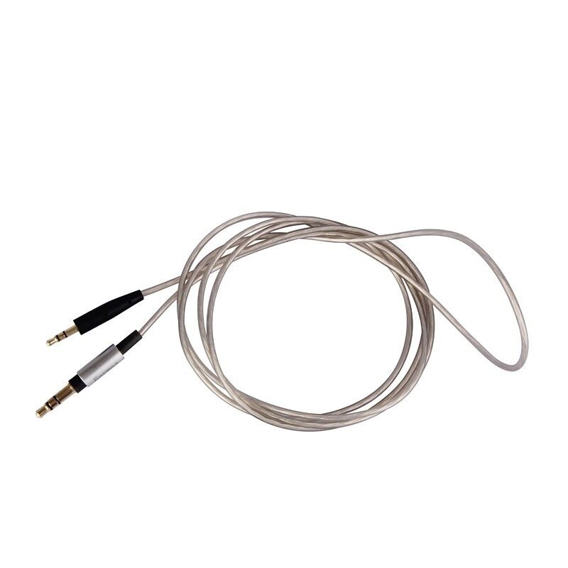 replacement upgrade sliver audio cable cord for bose soundtrue on