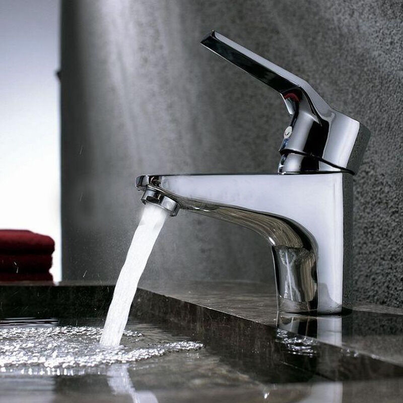 Kitchen Cold Water Faucet