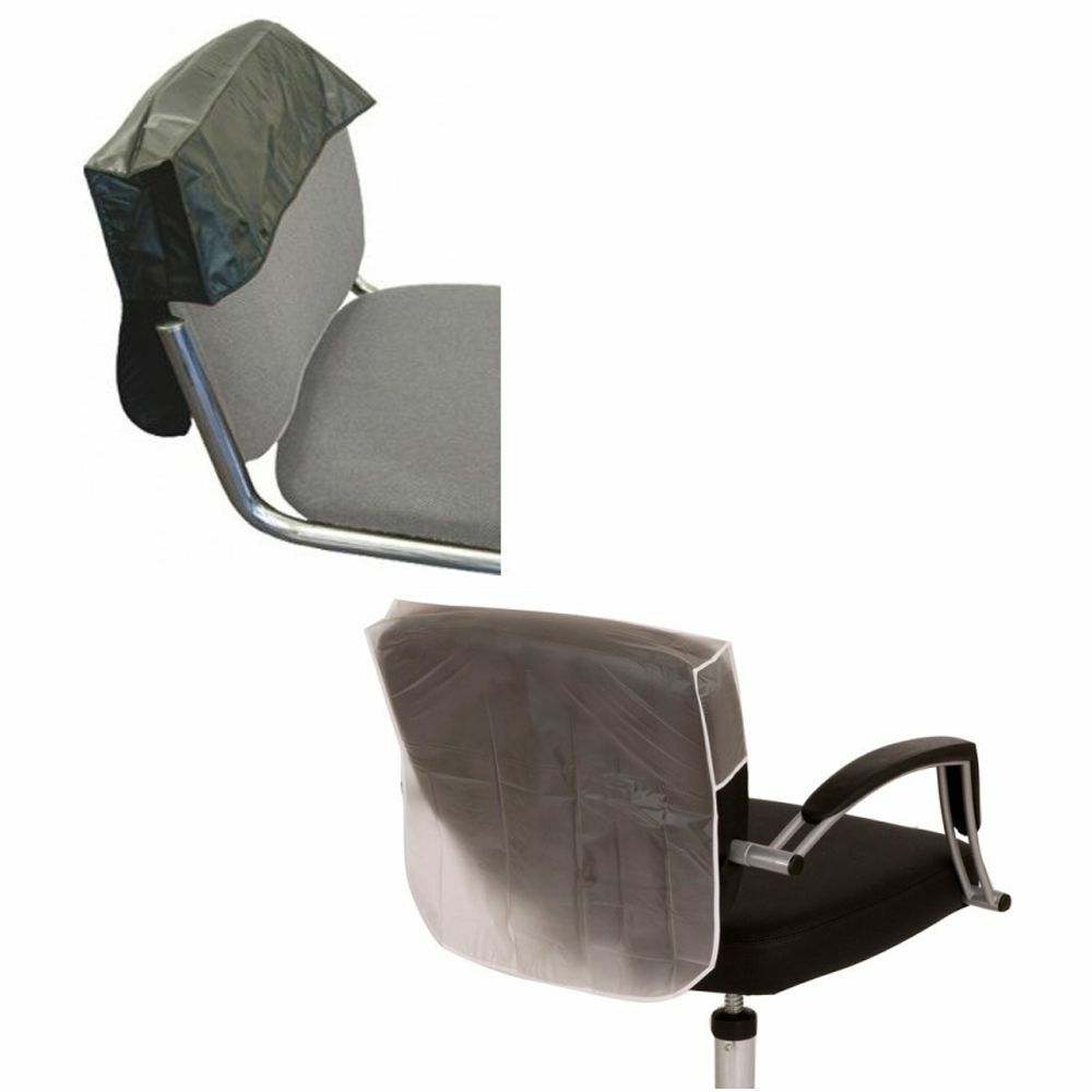 Hairdressing Chair Back Covers, Salon Professional ...