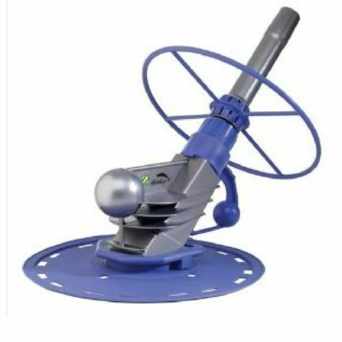 baracuda wahoo above ground swimming pool suction cleaner w70482 ebay
