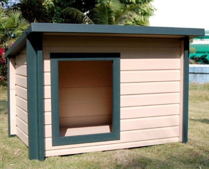 Extra Large Breed Dog Kennels