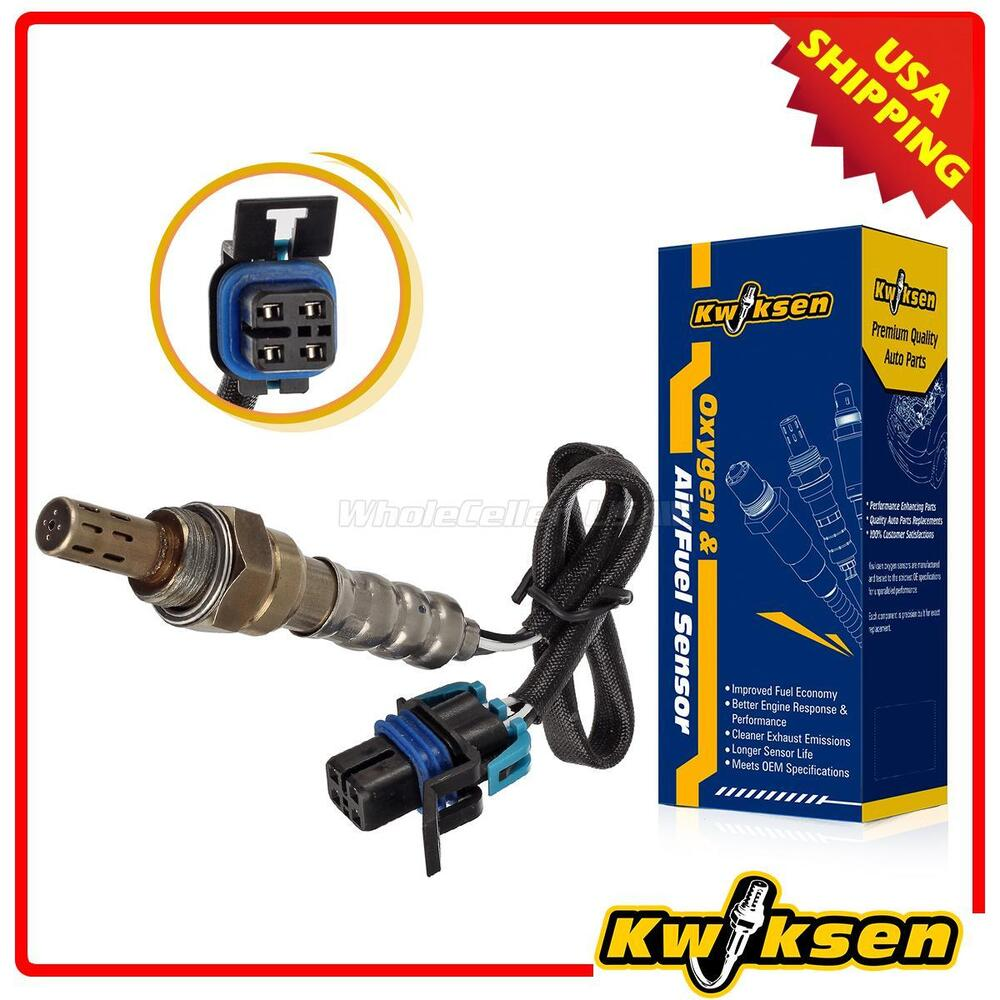 Direct Fits Chevrolet S10 1997 2003 Downstream Oxygen