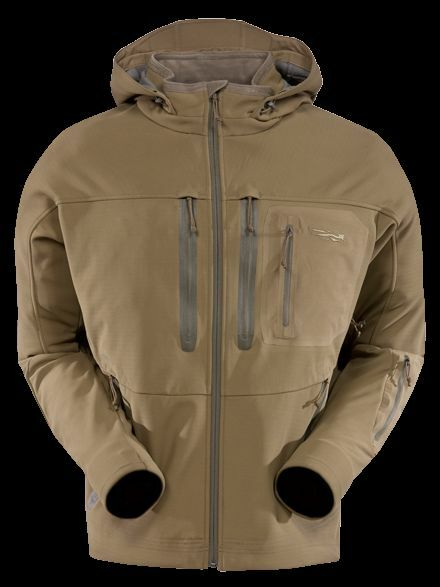 Sitka Gear Jetstream Jacket Moss Solid Color Large 50032 Ms L Large New 814980024471 Ebay