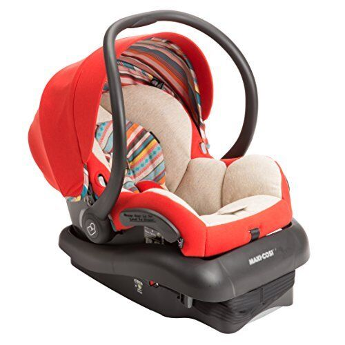 maxi cosi mico ap infant car seat lightweight booster car seat bohemian red ebay. Black Bedroom Furniture Sets. Home Design Ideas