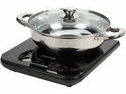 $44.99 TATUNG TIH-F1500SU Induction Cooker