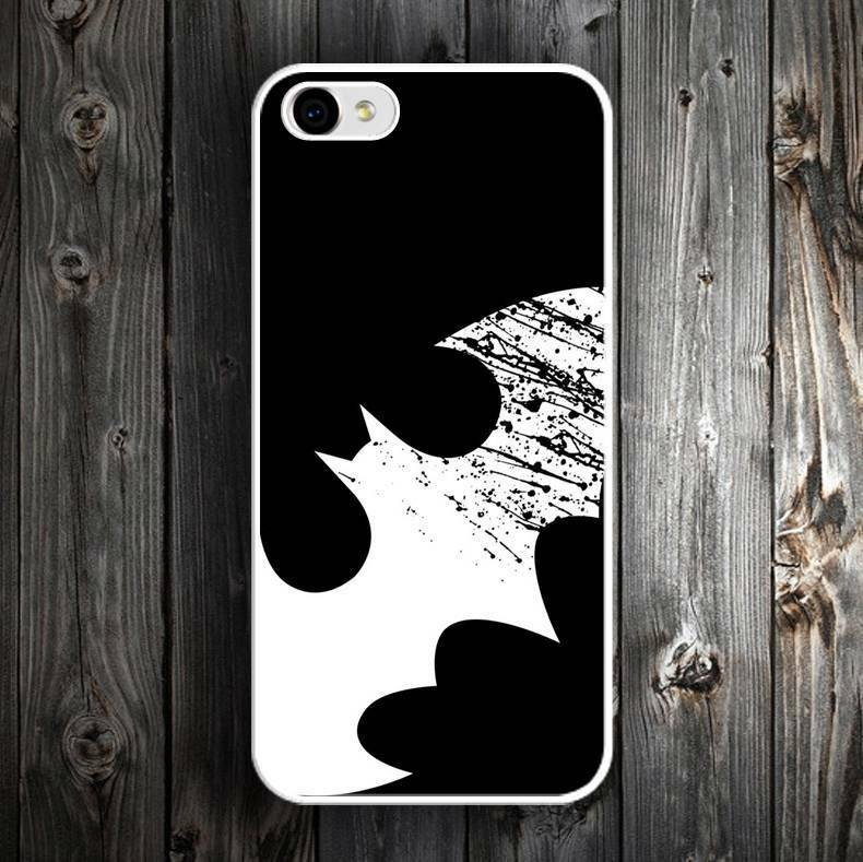 batman iphone 5 case batman logo cover for iphone 4 4s 5 5s 6 6s 7 2229