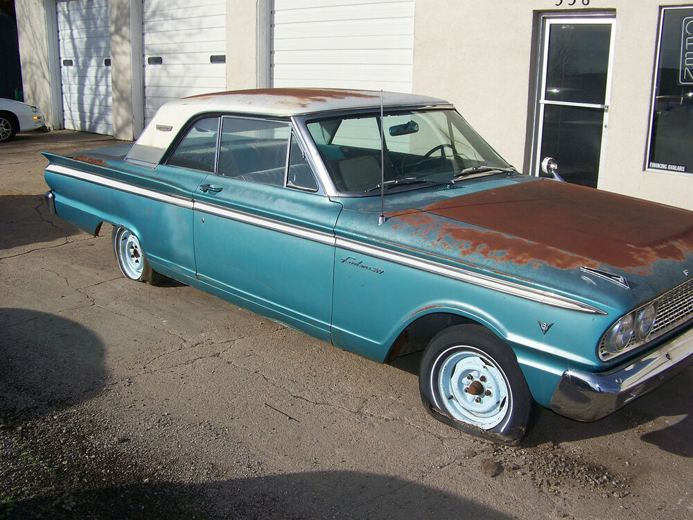 Cars  Ford Fairlane   L  Door For Sale