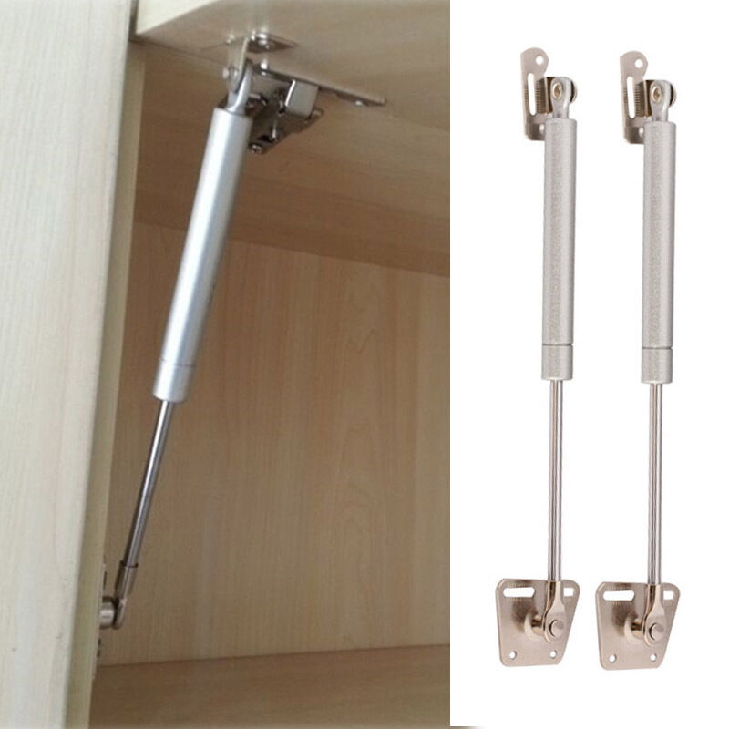 hydraulic hinges for kitchen cabinets 100n kitchen cabinet door stay pneumatic hydraulic gas 17456
