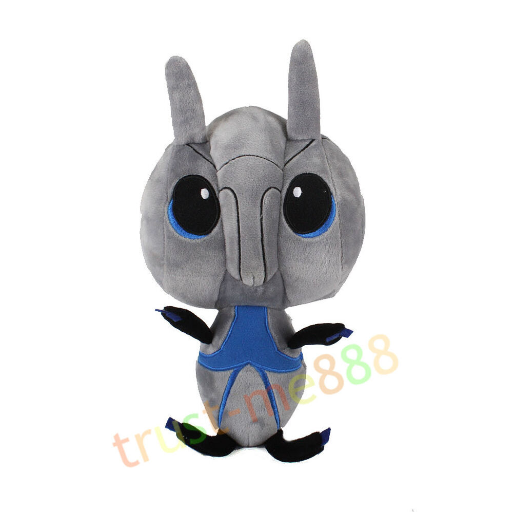 EARTH TO ECHO Animal Alieny Prom Alien Plush Stuffed Toy New Year Gift ...