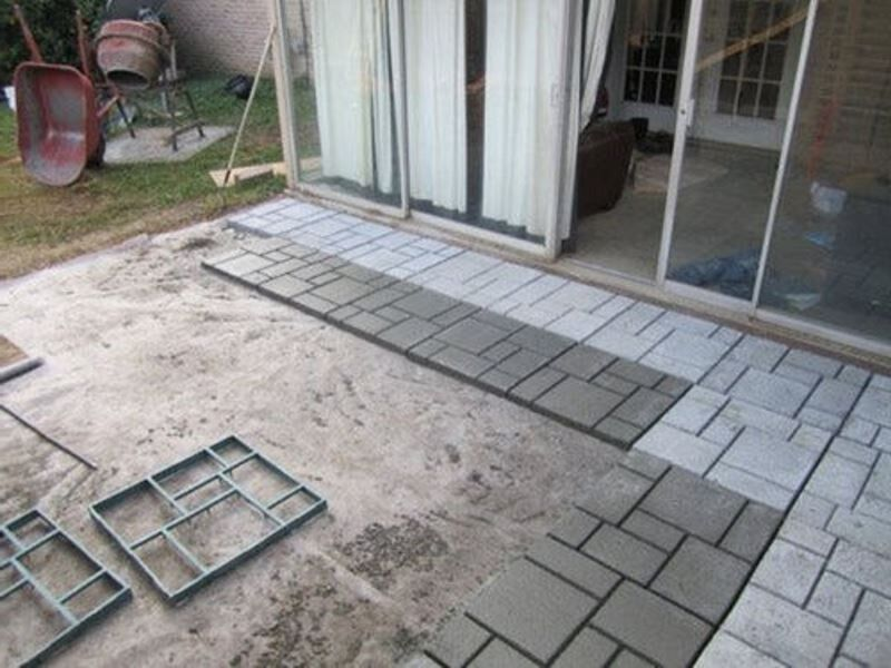 Mold Block Paving Concrete Walk Maker Path Decor Garden. Round Patio Chair Cushions. Install Outdoor Patio. Pool And Patio Furniture New Orleans. Patio Design Cincinnati. Back Patio Royse City. How To Concrete Patio Ideas. Adding A Sliding Patio Door. Building A Patio Bar