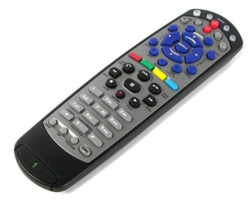 New Dish Network Bell Expressvu 20 0 Ir Tv1 Remote Control