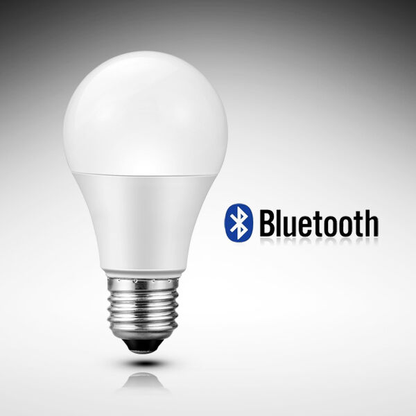 Led Smart Bulb 10w With Ios App Bluetooth Control Will Not Work On Android Ebay