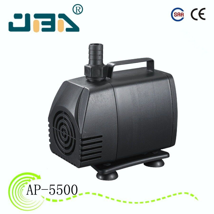 Submersible water pump aquarium fish tank sump pump water for Fish water pump