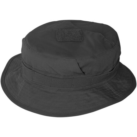 img-HELIKON POLICE GI BOONIE MILITARY BUSH CAP CPU MENS SECURITY PATROL HAT BLACK