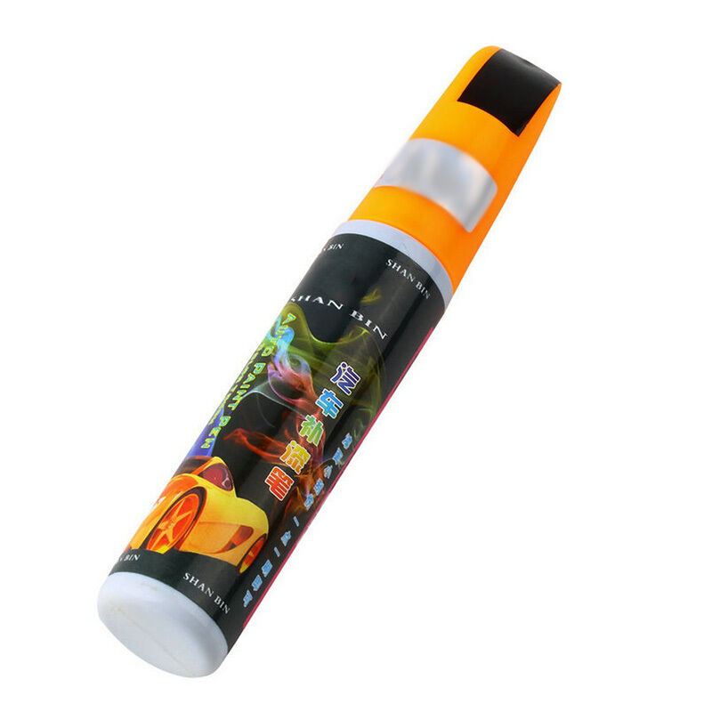 Car scratch repair pen auto paint pens