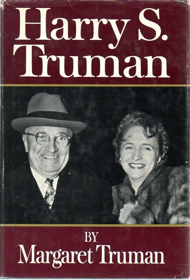 a biography of harry truman Harry s truman was the thirty-third president of the united  the online biographical directory of the united states congress contains a brief biography of truman.