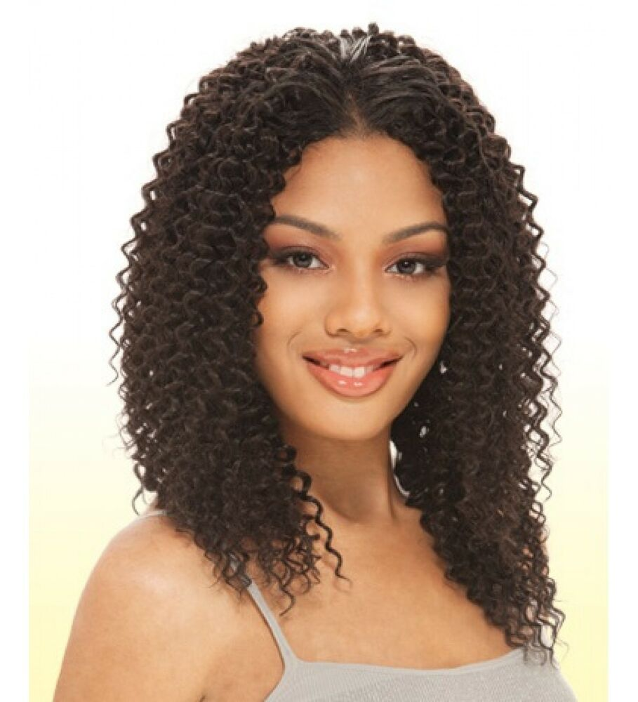 weave hair extensions styles water weave que by milkyway human hair blend extension 7585 | s l1000