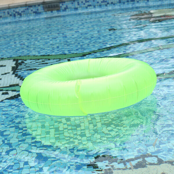 3colors u pick beach water swimming inflatable swim ring for Best rated inflatable swimming pool