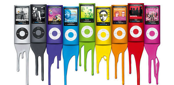 apple ipod nano 4th generation 8 16 gb 30 day warranty. Black Bedroom Furniture Sets. Home Design Ideas