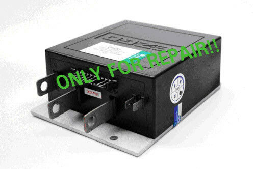 Ez go 73144g01 73144g03 73144g06 36v 300amp controller for Ez go golf cart electric motor repair