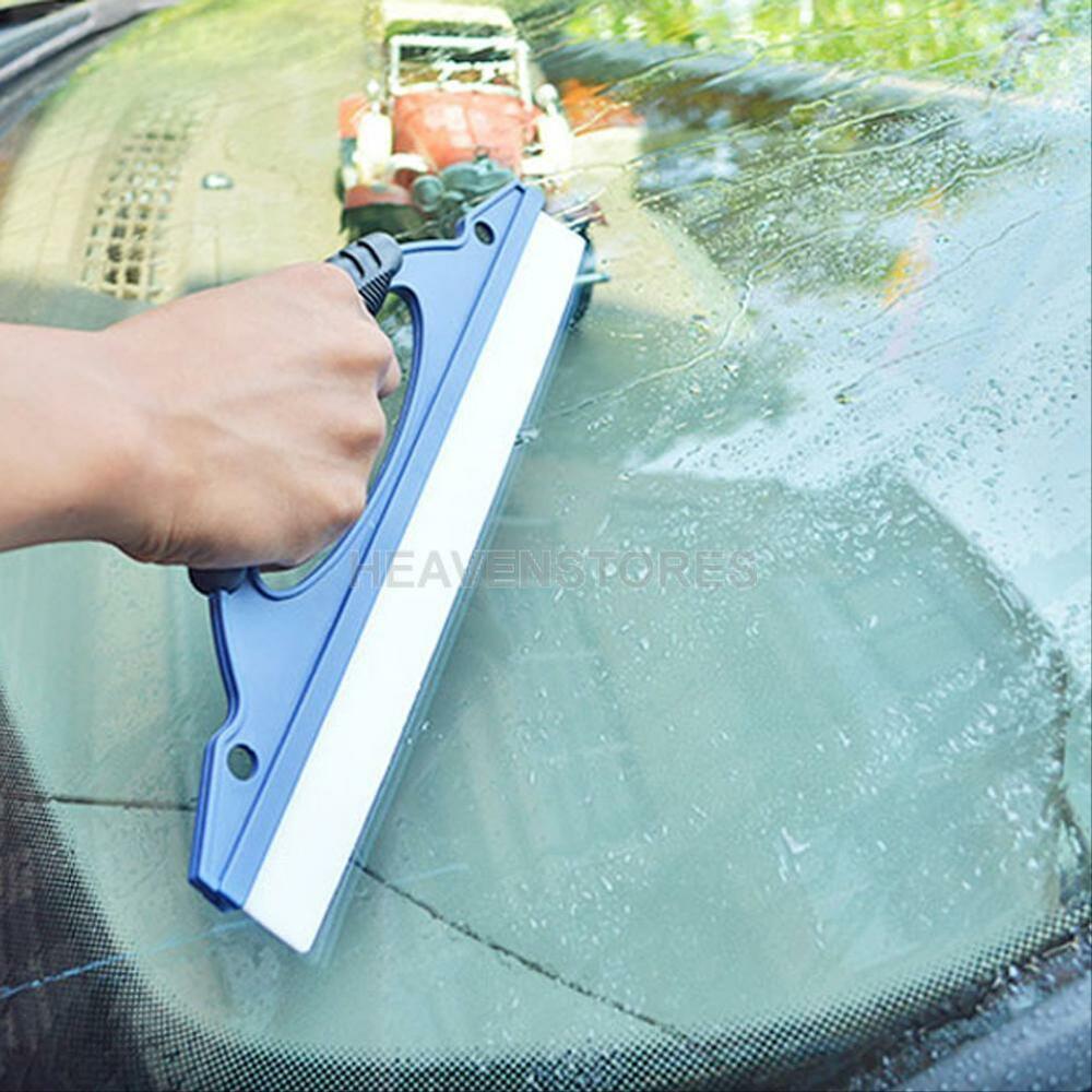 dryers car wash wiper plate glass cleaning window brush cleaner car wash tool ebay. Black Bedroom Furniture Sets. Home Design Ideas
