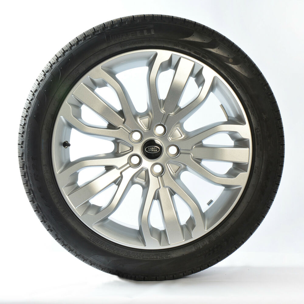 Genuine Range Rover Sport Style 14 21 Quot Inch Alloy Wheels