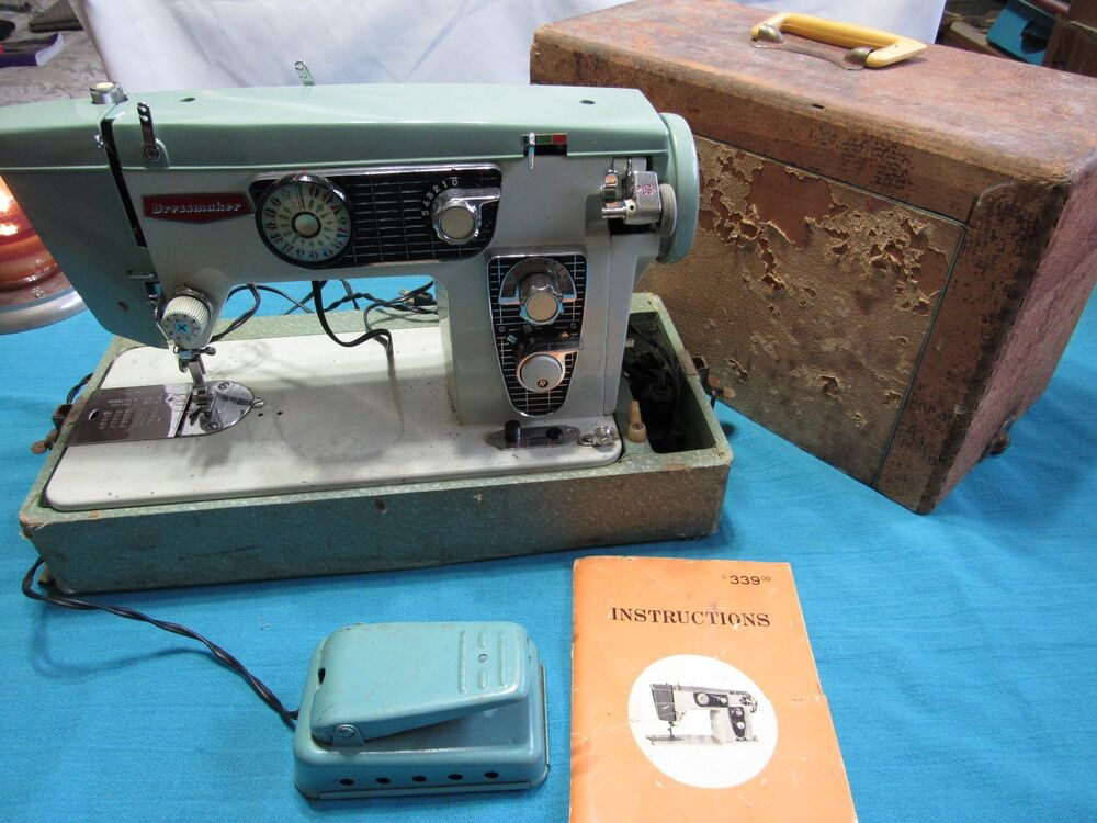 dressmaker sewing machine models