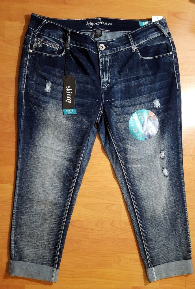 Size 14 Womens Jeans