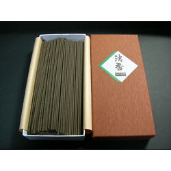 Buddhist Incense - Jinko (Agalloch) / Large Box / for Buddhist & others