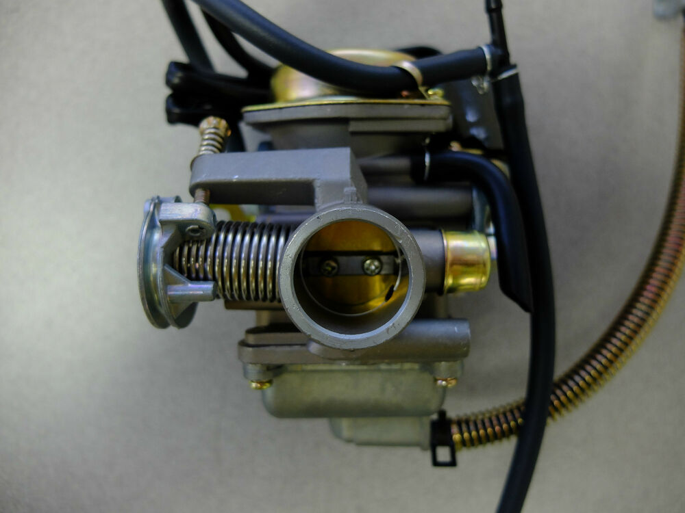new carburetor carb fits 2009 2015 taotao powermax vip. Black Bedroom Furniture Sets. Home Design Ideas