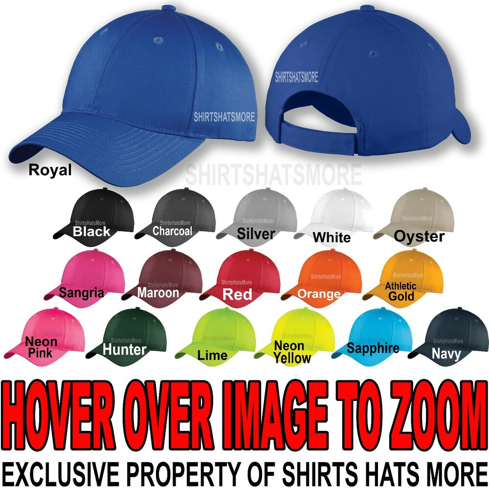 Details about Blank Unstructured Hat Unisex Baseball Cap Low Profile  Adjustable 6 Panel Golf db386d7a991