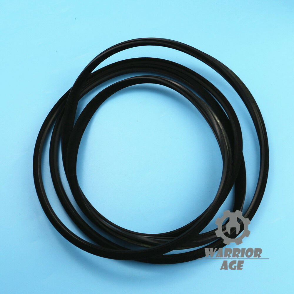 Oe Rubber Sunroof Seal Gasket Weather Strip For Audi A4 A6