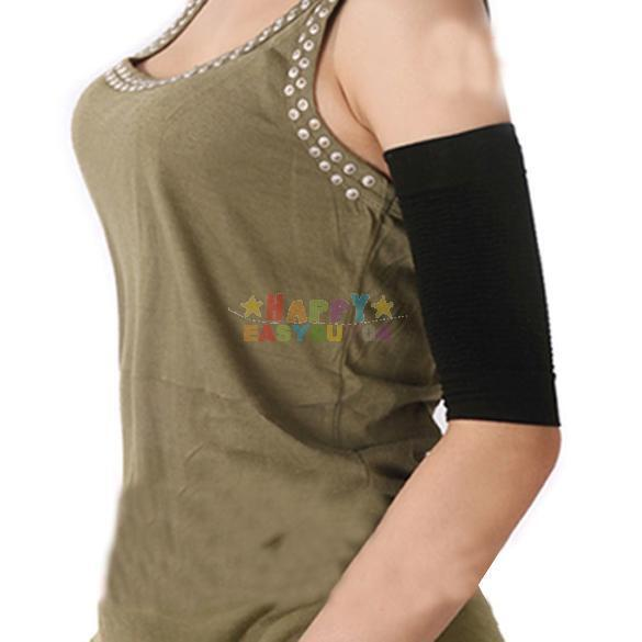 Calories off Slim Slimming Arm Shaper Belt Wrap Massager ...