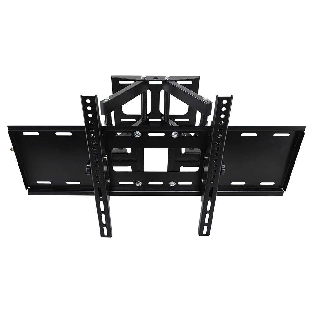 wandhalterung tv wandhalter neigbar schwenkbar led 40 70 zoll lcd plasma ebay. Black Bedroom Furniture Sets. Home Design Ideas