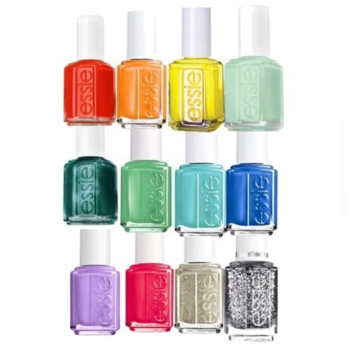 Essie Nail Polish - 2016 New Colors Collection - 0.46oz / 13.5ml Each - Pick Any  | eBay