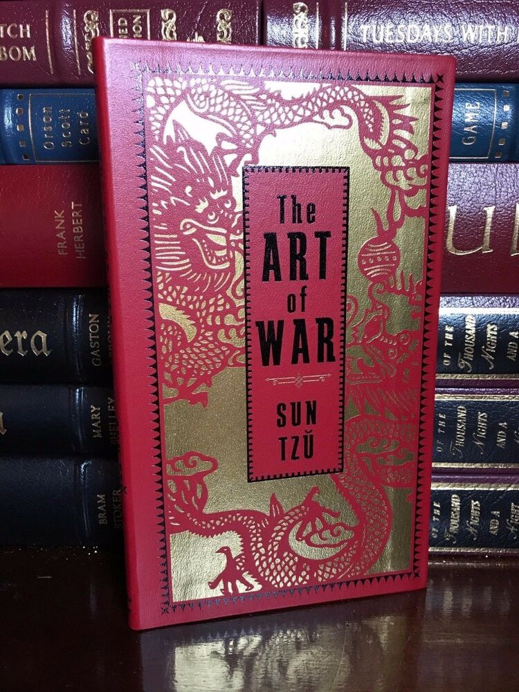 art of war by sun tzu reaction paper essay Summary of the art of war: there are several important themes developed by sun tzu as they can be applied to portfolio management and risk management challenges.