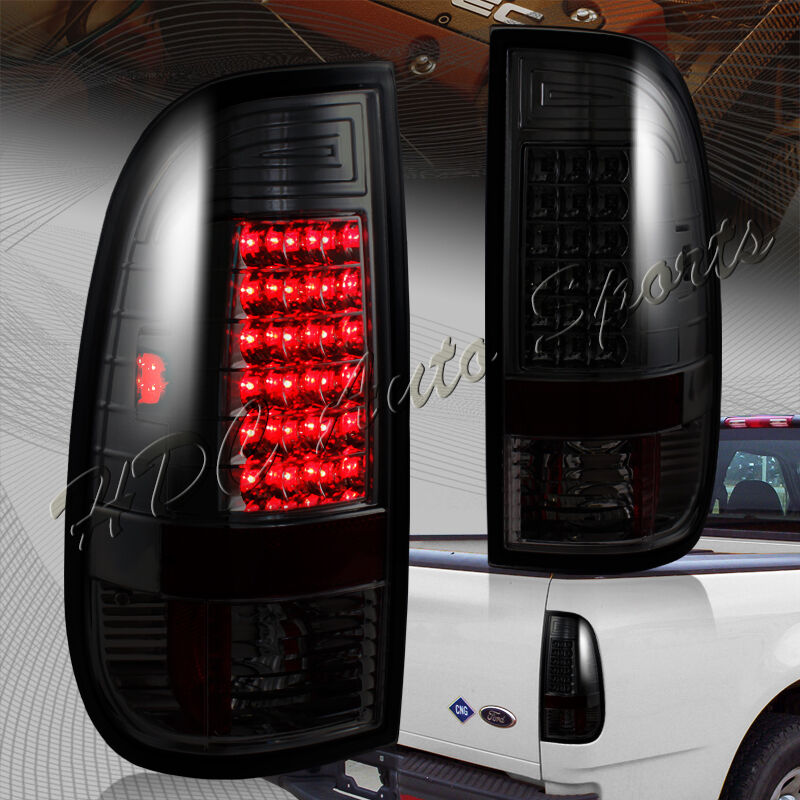 for 1999 2007 ford f250 super duty styleside smoke housing. Black Bedroom Furniture Sets. Home Design Ideas