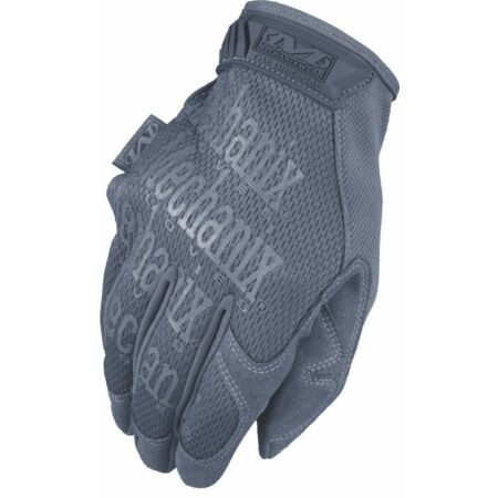 img-Genuine Mechanix Tactical Original Gloves in Wolf Grey all sizes