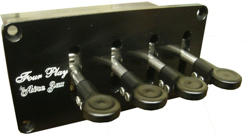 Ebay Motors Fees >> AIRE JAX FOURPLAY MANUAL VALVE FOR AIR RIDE SUSPENSION ...