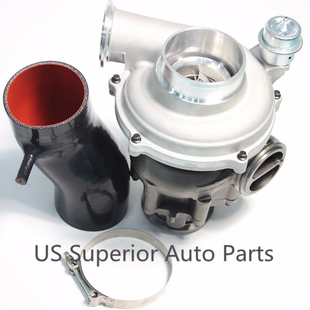 99.5-03 Ford 7.3L Powerstroke Upgrade GTP38 Turbo Charger ...