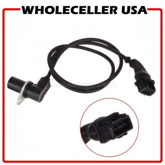 Engine Crankshaft Position Sensor For BMW E36 E38 E39 320i